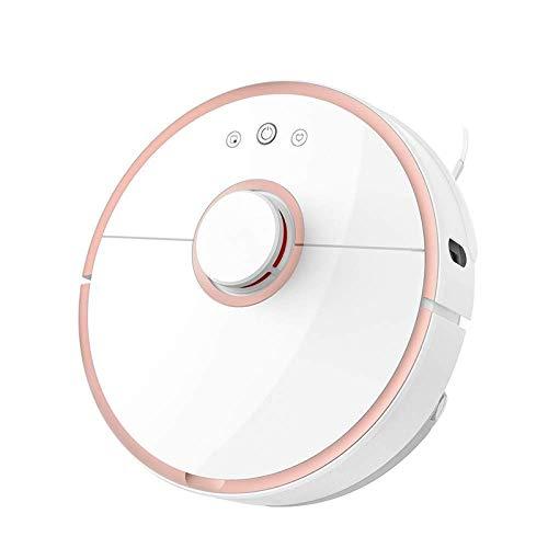 HNLSKJ Limpieza Robot Original edición Limitada de Barrido Aspirador de la robusteza de Control, (Color: Rosa) (Color: Rosa) ggsm (Color : Pink)