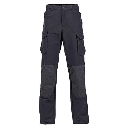 Pantaloni da navigazione Performance Nero NERO 42 (32UK) - MUSTO
