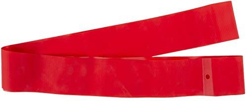 Tom Felgenband Fatbike 26 Zoll x 65 mm jeweils rot