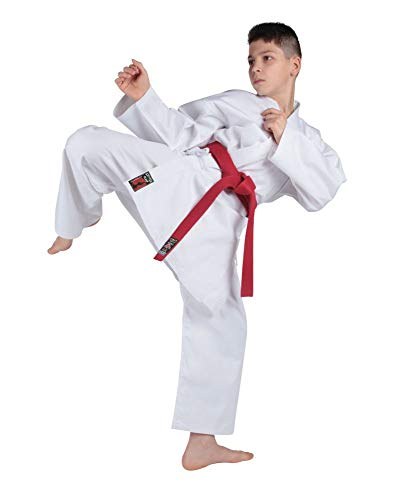 Itaki Karategi KYU – Taglia 4 (170 cm)