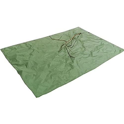 Manta de Playa de Bolsillo Impermeable, colchoneta Plegable para Acampar, colchón portátil y Ligero, Esterilla para Picnic al Aire Libre, Esterilla para Playa de Arena 100x140 CM