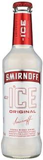 24 x Smirnoff Ice 24 x 0,275L Wodka Mix Getränk mit 4% Alkohol