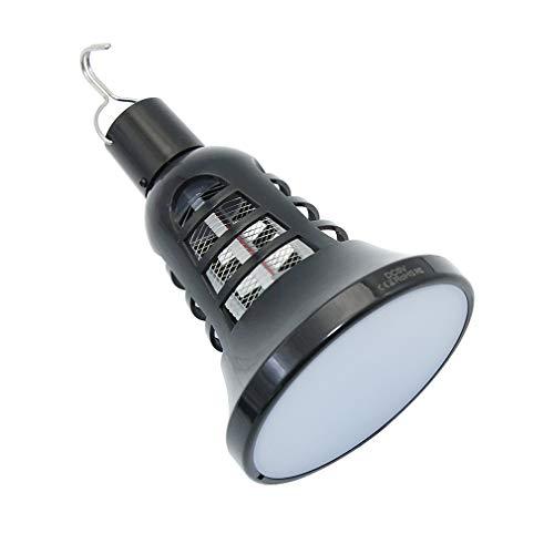 WYL USB 5V muggenmorder 2-in-1 kampeerende insectenwerende insecten van de ledlamp buitenshuis, het ultraviolet nachtlampje doodt