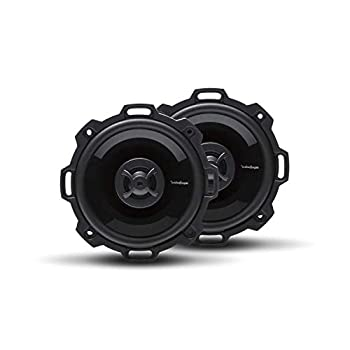 Rockford Fosgate P142 Punch 4  2-Way Full Range Speaker  Pair