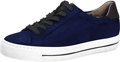 Paul Green 4835 Damen Sneakers Blau, EU 39