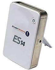 Ernest Sports - ES14 - Radar de Golf - Blanco