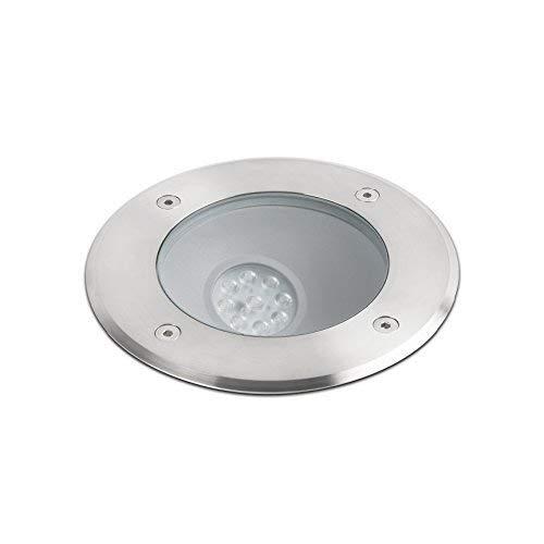 Faro 70591 - SALT LED Incasso asimmetrico inox