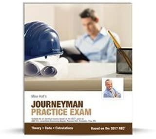 Mike Holt's Journeyman Practice Exam