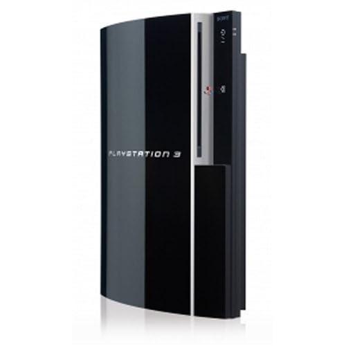 Sony Playstation 3 Console (40GB Version)