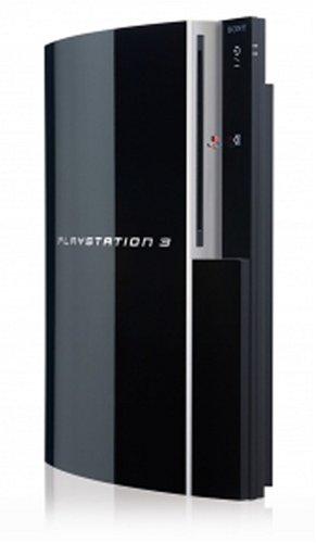 PLAYSTATION 3 40 GB FAT CONSOLE USATA, COMPLETA, OTTIME CONDIZIONI