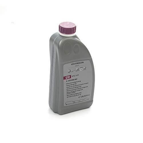 Original G13 Kühlflüssigkeit Kühlmittel Fertigmischung Frostschutz 1,5L Flasche GA13040M2