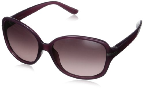 Polaroid P8419 MR 0Q9 Gafas de sol, Rosa (Purple Rose/Purple Faded Polarized), 58 para Mujer