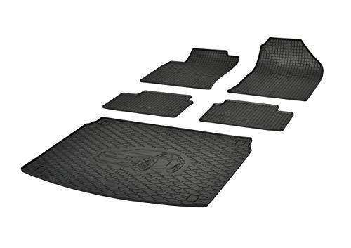 Kofferraumwanne und Gummifußmatten RIGUM geeignet für Kia X-Ceed ab 2019 Perfekt angepasst + EXTRA Auto DUFT