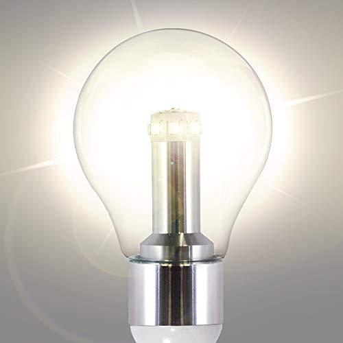 Royal Bulb Solar Lamppost, GS Solar Light Bulb, Single Lamp, Bronze GS-98B-S-BB