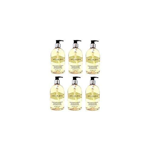 Price comparison product image Baylis & Harding SWEET MANDARIN & GRAPEFRUIT Hand Wash x 500ml by Baylis & Harding