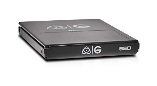 Atomos Master Caddy 4K de 512GB de G-Technology