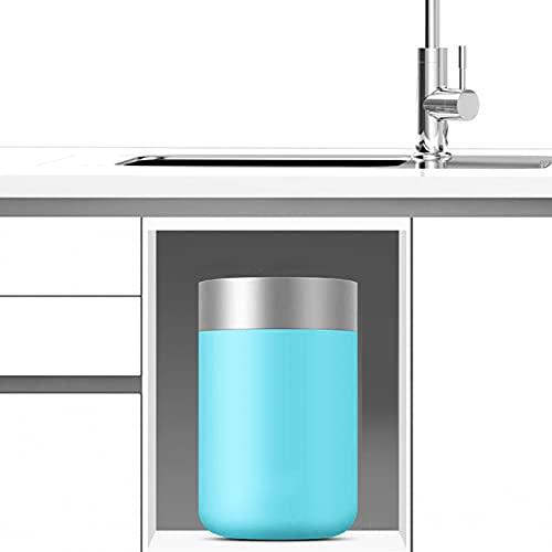 Jopwkuin Purificador de Agua, Filtro de Agua del Grifo de filtración de Alta precisión para el hogar para el Agua