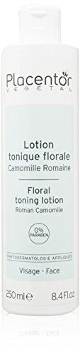 Placentor Végétal Lotion Tonique Florale 250 ml
