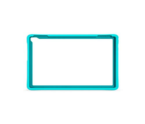 Lenovo Tab 4 8 HD Kids Case (WW) 20,3 cm (8 Zoll) Stoßfänger Blau - Tablet-Schutzhüllen (Stoßfänger, Lenovo, Tab 4 8, 20,3 cm (8 Zoll), Blau)