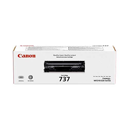 Canon 737 originele toner voor ISensys laserprinter