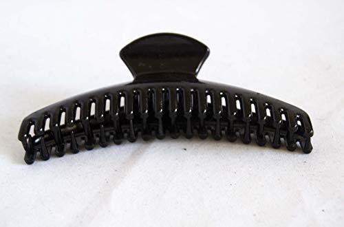 Lot de 2 pinces noires longues de 13 cm. Livraison GRATUITE 72h