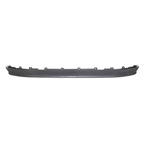 Koolzap For 92-97 Bronco/F-Series Front Bumper Spoiler Valance Air Dam Deflector Apron Panel