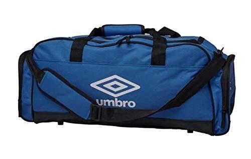 UMBRO Sporttasche, groß, Blau