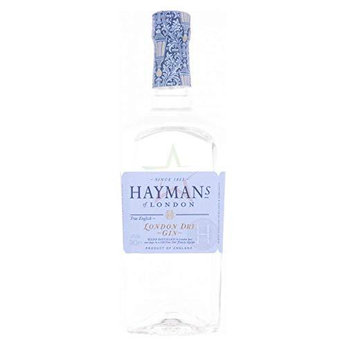 Hayman's of London LONDON DRY GIN 47,00% 0,70 Liter