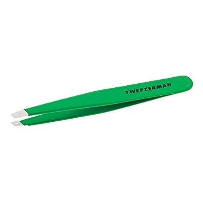 Tweezerman Green Apple Slant Tweezer from Tweezerman