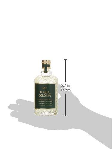 4711 Acqua Colonia Blood Orange & Basil 170 ml EDC - 3