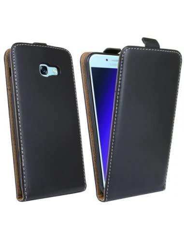 Capa Livro Vertical Slim Lmobile Galaxy A3 2017
