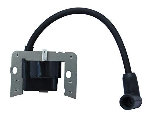Everest Tecumseh 35135 35135A 35135B Solid State Module Ignition Coil OHV12 OHV13 OHV125 OVM120 OVXL120 OVXL125 TVM170 TVM195 TVM220 TVXL195 TVXL220