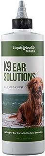 Liquid Health K-9 Ear Solutions -- 12 fl oz