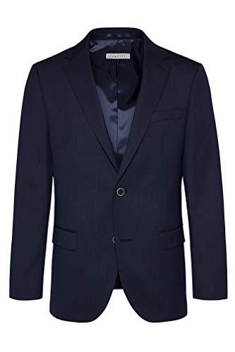 Bugatti Herren 793232-99600 Anzugjacke, Blau (Marine 380), 25