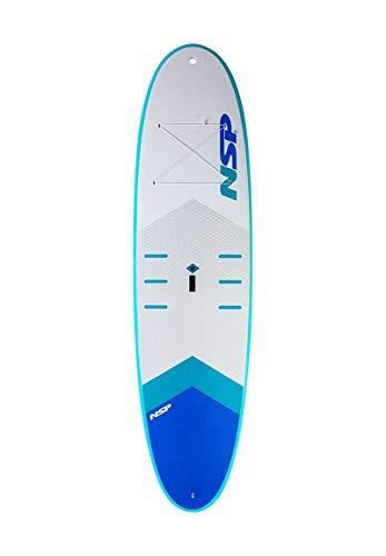 Nsp Hit Cruiser 9´8´´ 295 cm