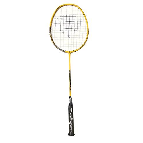 Carlton Heritage V5.1 Carbon Fibre Badminton Racquet