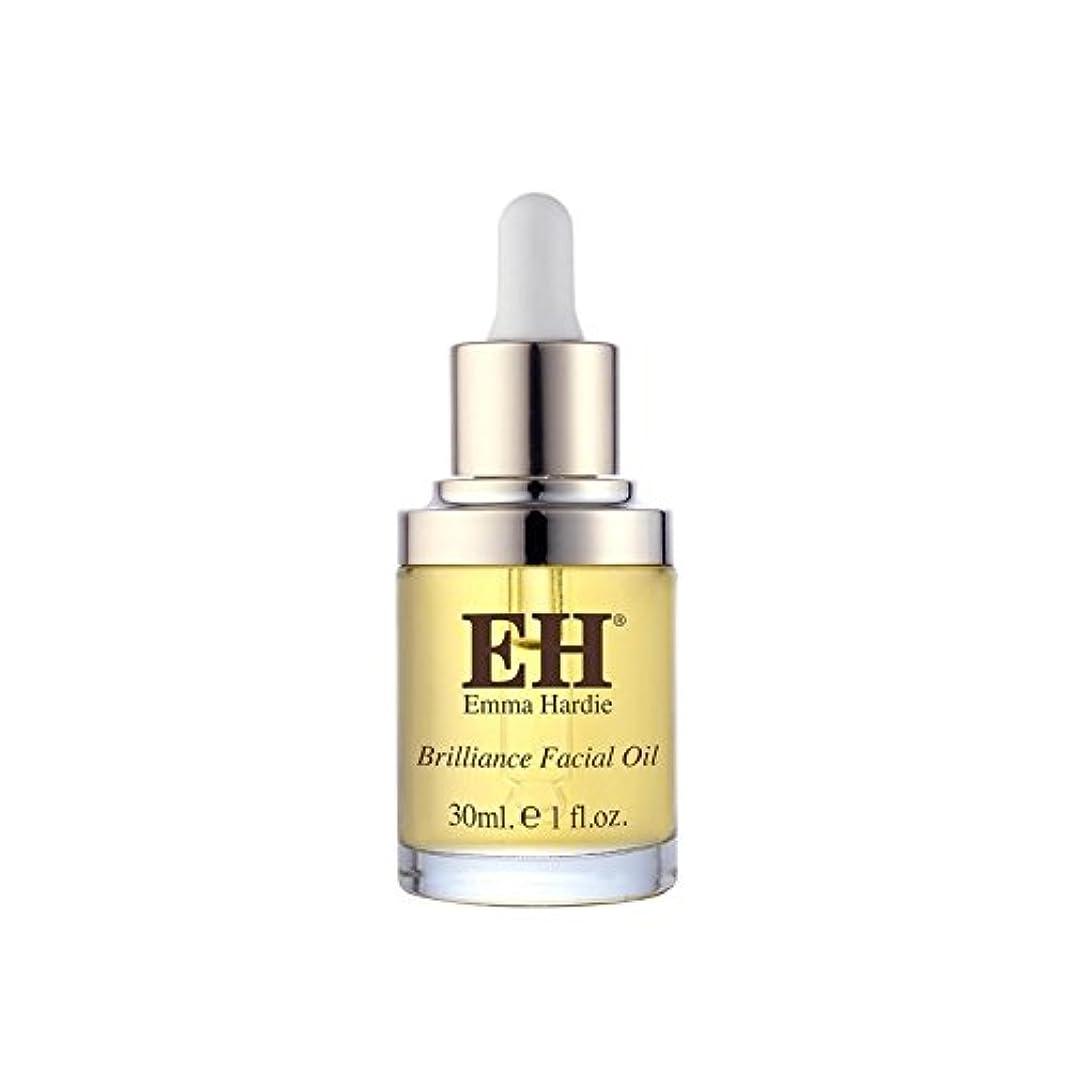思いやり相続人平らにするEmma Hardie Brilliance Facial Oil (Pack of 6) - エマ?ハーディ輝きフェイシャルオイル x6 [並行輸入品]