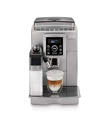 De'Longhi ECAM23460S Super Automatic Machine with Lattecrema System, Multicolor