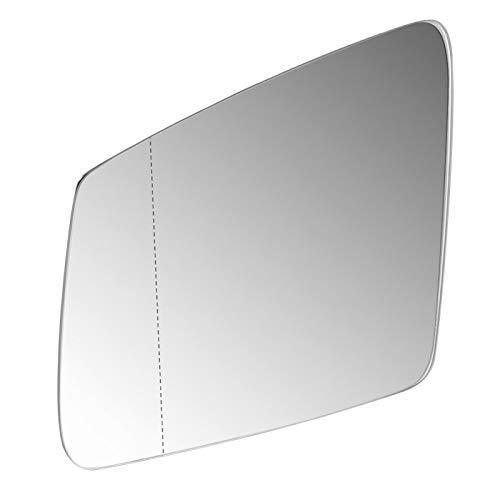 Espejo retrovisor, Espejo retrovisor Espejo retrovisor Espejo retrovisor Espejo retrovisor adhesivo Espejo retrovisor adhesivo, Apto para -Benz Fit A-Class W176 2012-2017