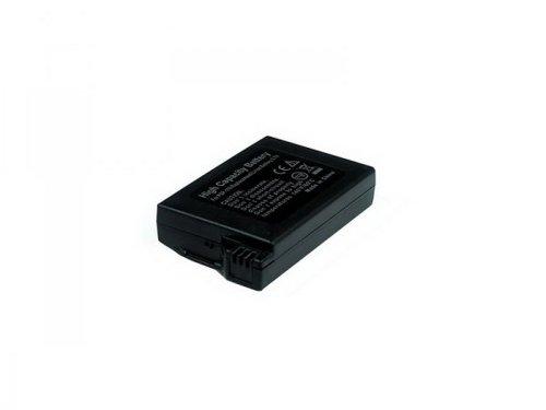 OTB Akku kompatibel zu Sony PSP (PSP-1000) Akku-Model PSP-110 Li-Ion