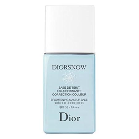 DIOR(ディオール) スノー メイクアップ ベース UV35 SPF35/PA+++ (ブルー)