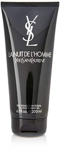 Yves Saint Laurent La Nuit De L'Homme Gel De Ducha 200 ml