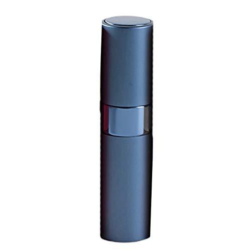 Fuchsiaan Bouteille de parfum rechargeable en verre 5 ml