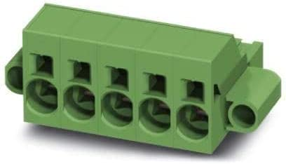 Phoenix free shipping Contact Pluggable Terminal Blocks Pos 5 10.16mm pitch Pl Now on sale