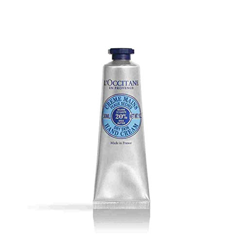 L'Occitane Sheabutter Handcreme, 75 ml