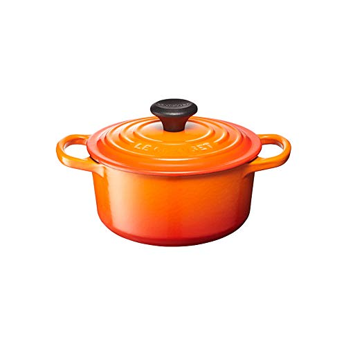 Le Creuset(ル・クルーゼ)『シグニチャー ココット・ロンド』