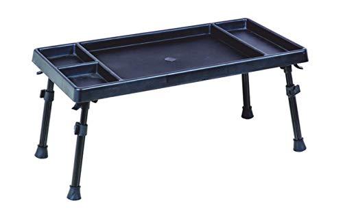 CAPTURE Beistelltisch für Angeln und Camping BIVVY Table XXL 30x60cm