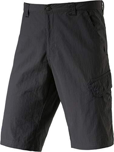 McKINLEY Herren Bermuda Peppino III Shorts, Anthracite, 46