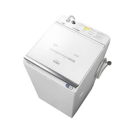 日立『洗濯乾燥機 ビートウォッシュ(BW-DX120E)』