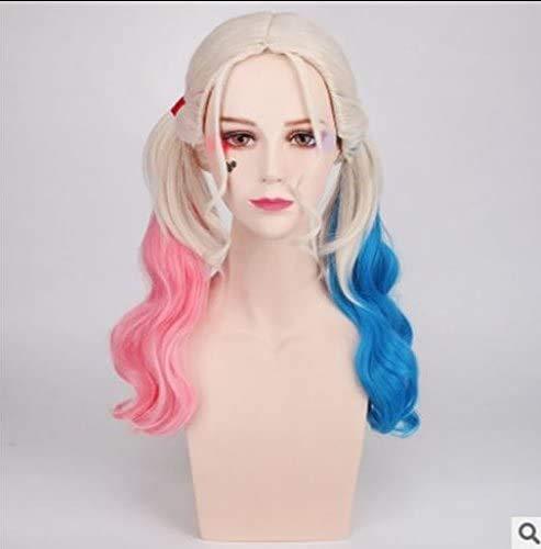 comprar pelucas feas por internet
